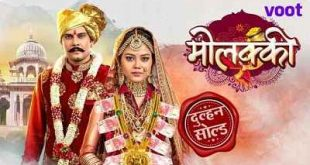 Molkki is a Colors Tv Serial